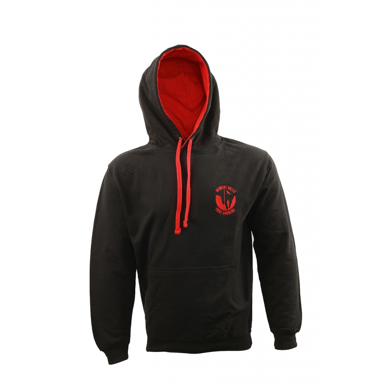Derwent Valley Trail Runners Hoodie